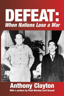 Defeat: When Nations Lose War