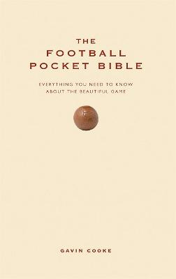 The Football Pocket Bible