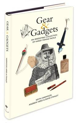 Gear & Gadgets: An Irresistible Collection of Hardy Fishing Tackle
