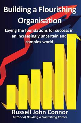 Building a Flourishing Organisation; Laying the Foundations for Success in an Increasingly Uncertain and Complex World