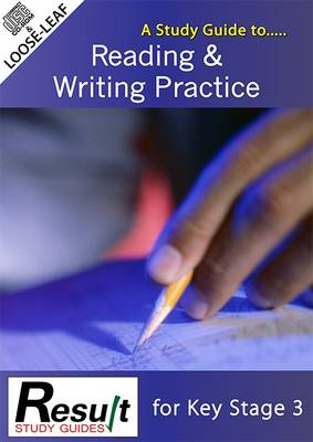Reading and Writing Practice at Key Stage 3: All Boards