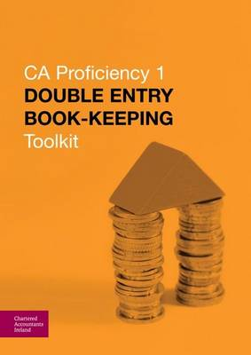 CAP 1 Double Entry Book-keeping Toolkit: 2010