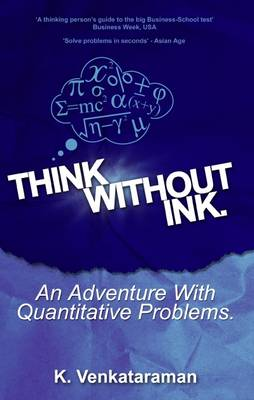 Think without Ink: An Adventure with Quantitative Problems
