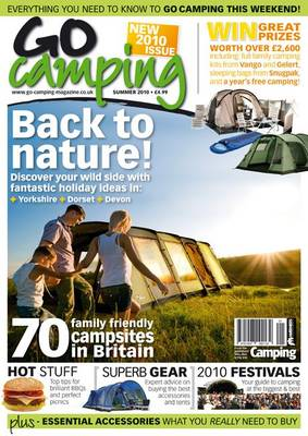 Go Camping: 2010