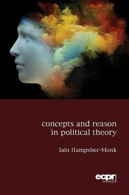 Concepts and Reason in Political Theory