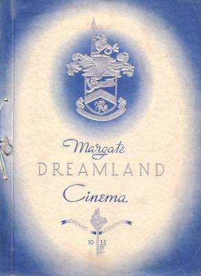 Dreamland Cinema, 1935
