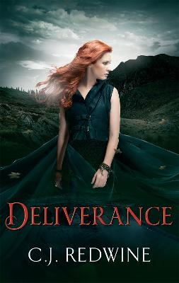 Deliverance: Number 3 in series