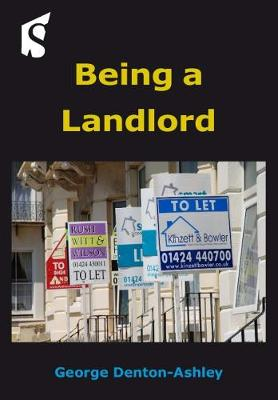 Being a Landlord
