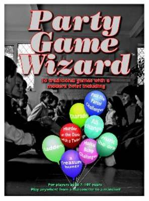 Party Game Wizard: v. 1