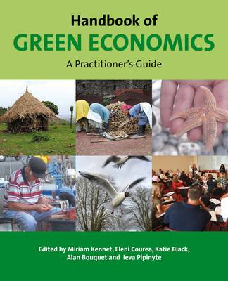 Handbook of Green Economics: A Practitioner's Guide
