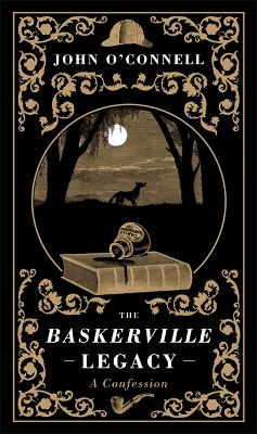 The Baskerville Legacy: A Novel