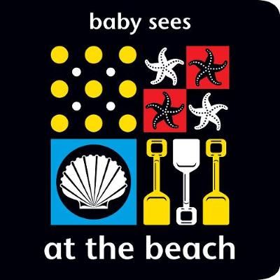 Baby Sees - Seaside