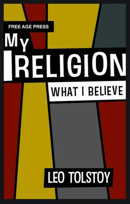 My Religion: What I Believe
