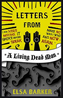 Letters from a Living Dead Man
