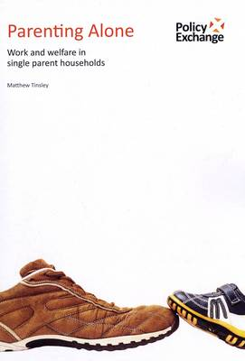 Parenting Alone: Work and Welfare in Single Parent Households