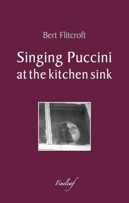 Singing Puccini at the Kitchen Sink: A Poetry Collection