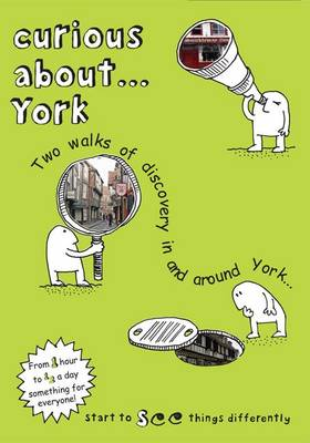 Curious About...York: 2018: 1