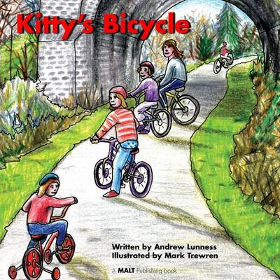 Kitty's Bicycle