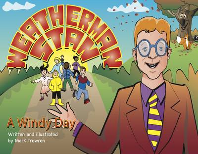 A Windy Day: Book one