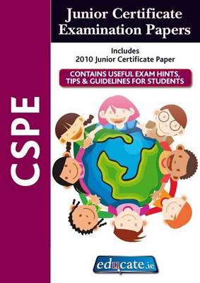 CSPE Junior Certificate Examination Papers