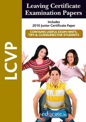 LCVP Leaving Certificate Examination Papers