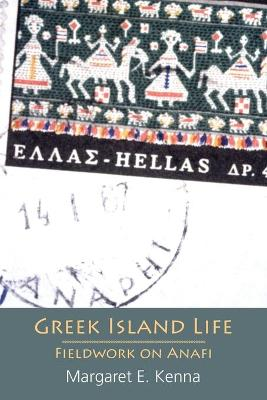 Greek Island Life: Fieldwork on Anafi