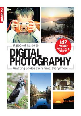 The Pocket Guide to Digital Photography