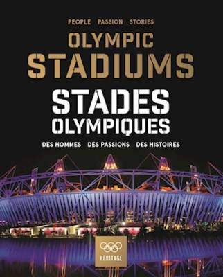 Olympic Stadiums/Stades Olympiques