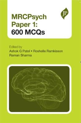 MRCPsych Papers 1 and 2: 600 EMIs