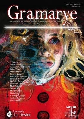 Gramarye 8: The Journal for the Sussex Centre for Folklore, Fairy Tales and Fantasy