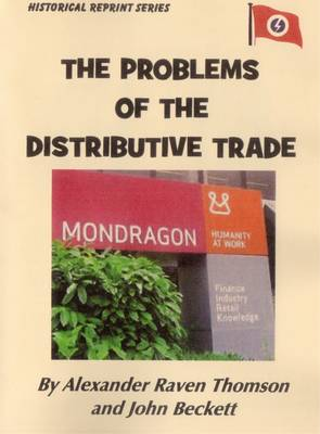 The Problems of the Distributive Trade