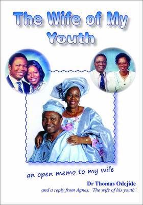The Wife of My Youth: An Open Memo to My Wife