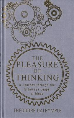Pleasure of Thinking: A Journey Through the Sideways Leaps of Ideas