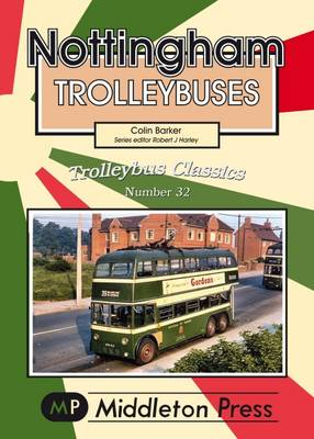 Nottingham Trolleybuses