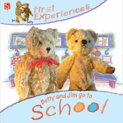 Betty And Jim Go To School