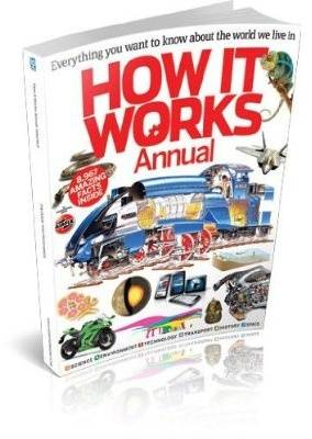 How it Works Annual: v. 2