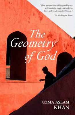 The Geometry of God
