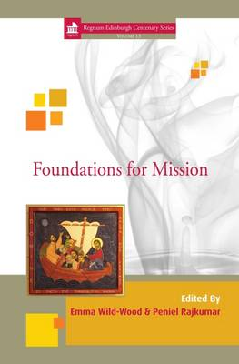 Foundations for Mission: 13