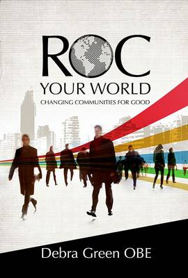 ROC Your World: Changing Communities for Good