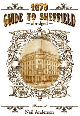 1879 Guide to Sheffield