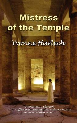 Mistress of the Temple