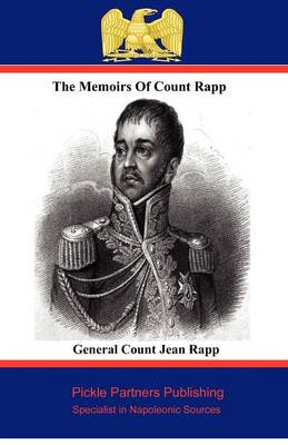 The Memoirs of Count Rapp