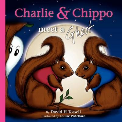 Charlie & Chippo Meet a Ghost