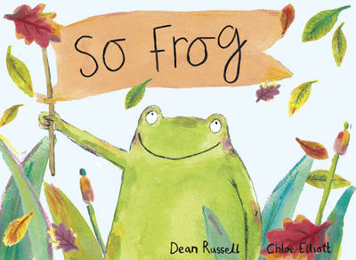 So Frog