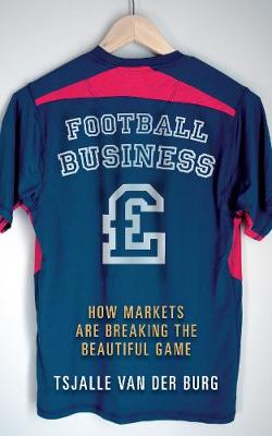 Football business: How markets are breaking the beautiful game