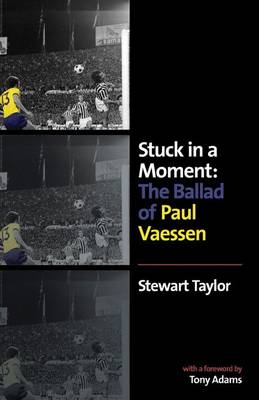Stuck in a Moment: The Ballad of Paul Vaessen