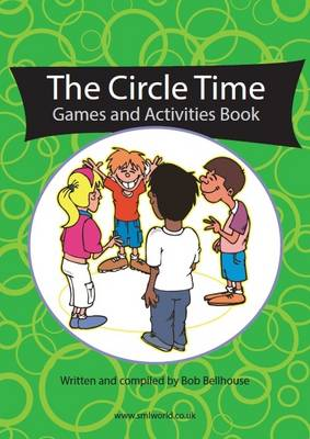 Circle TIme Games and Activities