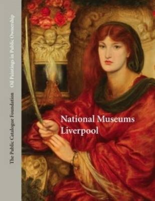 Oil Paintings in Public Ownership in National Museums of Liverpool