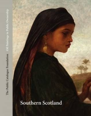 Oil Paintings in Public Ownership in Southern Scotland