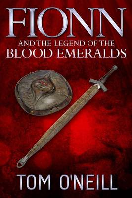 Fionn and the Legend of the Blood Emeralds